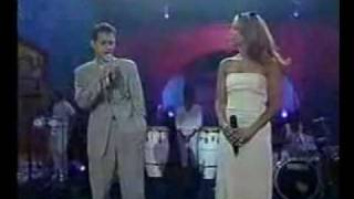 Jennifer Lopez feat Marc Anthony - No me ames Live