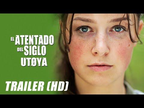 El Atentado del Siglo: Utøya (Utøya–July 22) - Trailer Subtitlado HD