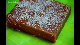 Try this recipe, you will love it.||Try something NEW || very old konkani recipe