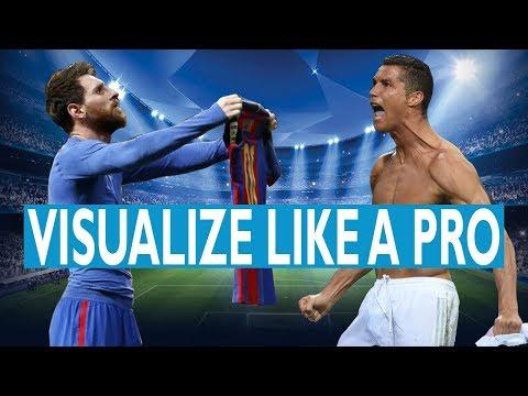 How to Visualize like a Pro | Sports Psychology