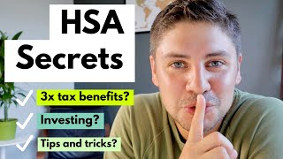 HSAs Explained: Tips For Investing & Using It For Retirement