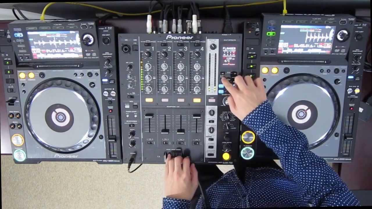Pioneer CDJ-2000NXS DJ Controller Windows 8 X64 Driver Download