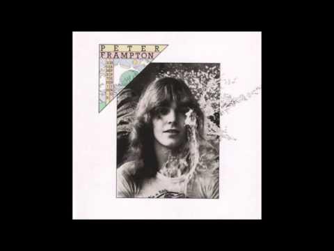 Peter Frampton - Somethin's Happening - 1974 - Full Album