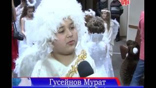 На Прикарпатті проходив Міжнародний Конкурс-казка
