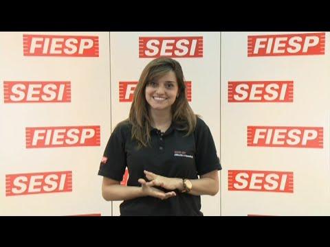 FLL World Class 2014 - Core Values - SESI São Paulo