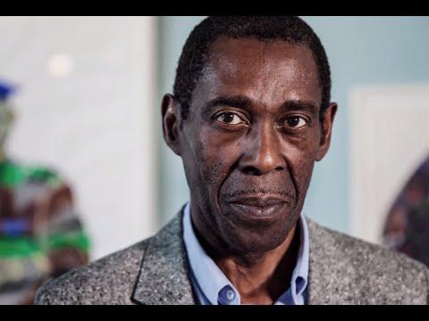 Beauté Congo - Entretien avec Jean Bofane  - 2015