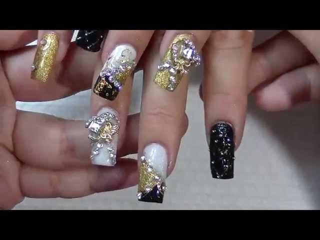 Luliz Nails Youtube Gaming