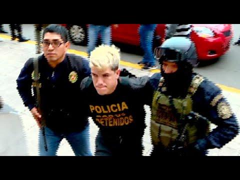 El perfil criminal de 'Catire', el líder de 'Los malditos del Tren de Aragua'