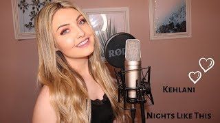 Kehlani - Nights Like This Ft Ty Dolla $ign | Cover by Jenny Jones