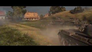 Артсестричка   Музыкальный клип от SIEGER & REEBAZ World of Tanks