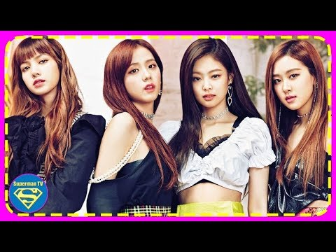 BLACKPINK Enters The Billboard Hot 100 & Top 200 Charts,with Highest Ranks Ever For Girl Group