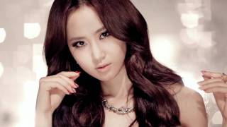 Girls' Generation 소녀시대_THE BOYS   9女神慢動作影片