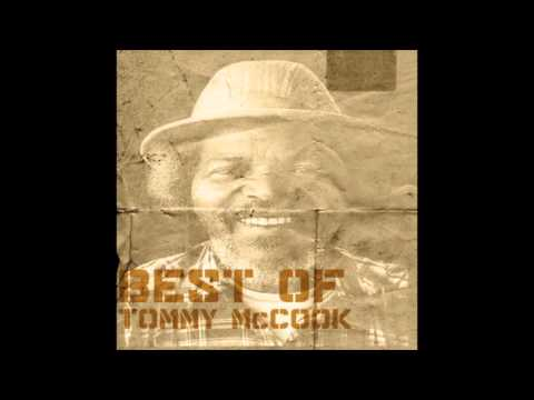 Tommy McCook - The Mighty Gates Of Gaza