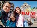 Macau day trip 2018