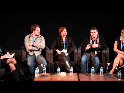 Show Me the Money!: Financing + Distributing the 360 Property | Merging Media 2012