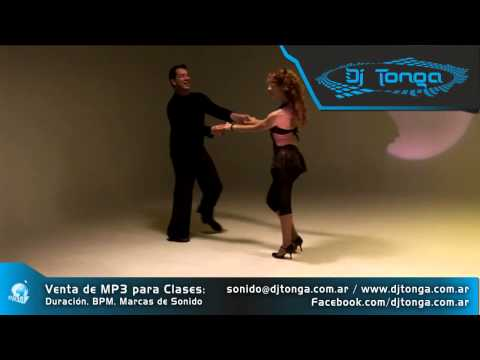 MUSICA EN MP3 PARA CLASES DE BAILE MERENGUE - SALSA - BACHATA - ZUMBA  Fitness