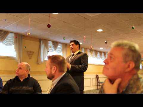 Republicans of Elk Grove Township Meeting 12.21.2013