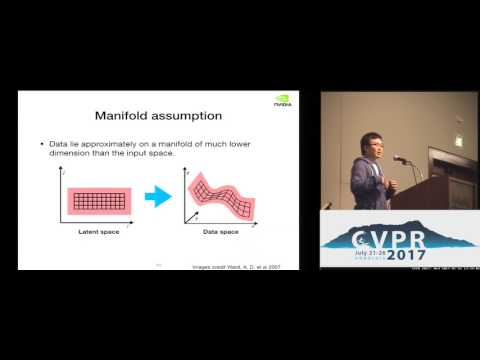 Tutorial : Theory and Application of Generative Adversarial Network