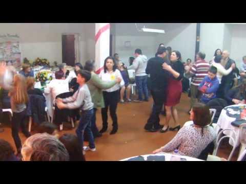 4  II Jantar das Mulheres   São João da Fresta   Teclista Paulo Dias   11 03 2017