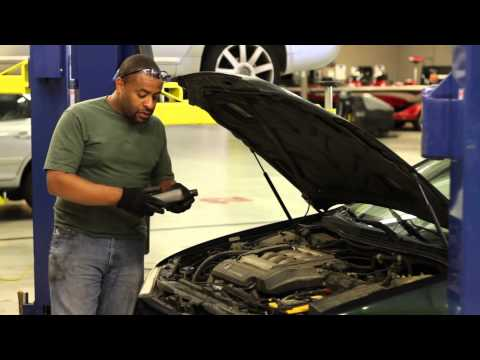 Recommended Oil for a 2001 Honda Accord LX 2.4L : Honda Accord Maintenance