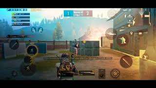 Snipping Montage Pubg Mobile Xxxnation Sad Rkm9 Gaming