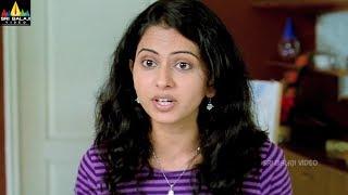 Keratam movie scenes   rakul preet singh rejects siddu proposal   telugu movie scenes