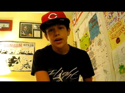 Down To Earth by Justin Bieber Cover by Austin Mahone