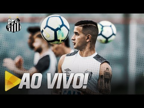 DERLIS GONZÁLEZ | COLETIVA AO VIVO (16/10/18)