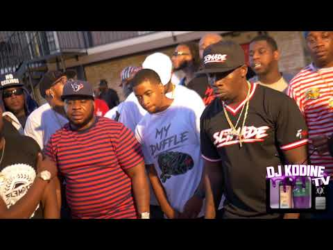 Lil Keke - My Duffle feat. DJ Chose (Behind The Scenes)