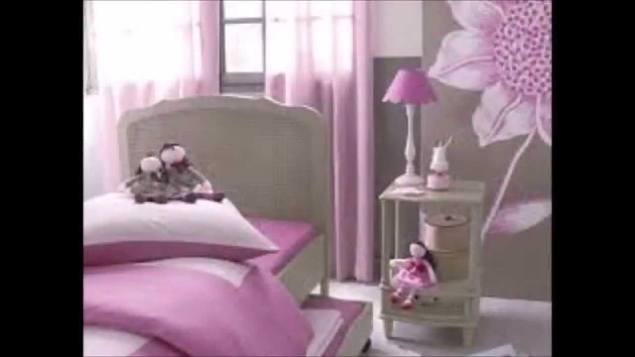 Habitación De Niñas De 6 A 10 Años Room Decoration For Girls