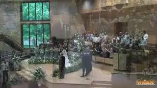 WREBC - Alex and Ruth - Wedding Ceremony