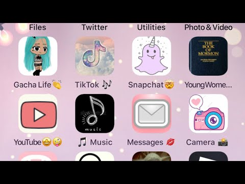 How To Change App Icon Photo🤯