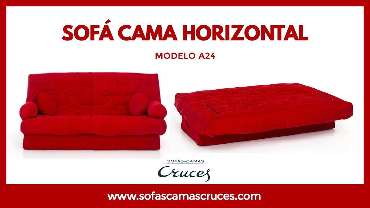 sof cama horizontal sofs camas cruces