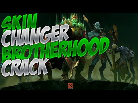 скачать dota 2 changer brotherhood бесплатно