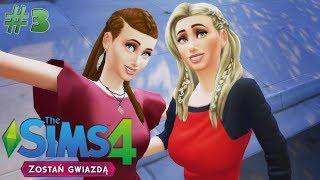 #3 - Na planie filmowym | The Sims 4 Zostań Gwiazdą