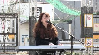 この動画は「赤い魂」です。 [2ndステージ kaho*さん] 4. のんびり行こ...
