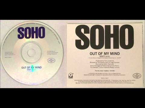SOHO   Out Of My Mind   1990     HQ