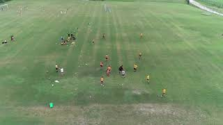 UCF Rugby 09/18/18 Practice