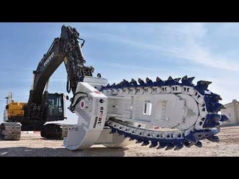 10 INCREDIBLE MACHINES