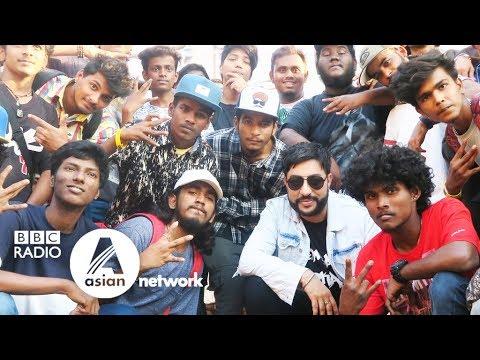 Dharavi United Cypher - Asian Network in Mumbai