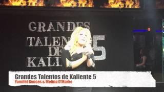 GTDK5 Yamilet Bences & Melina D'Markko