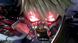 Code Vein Gameplay (2018) E3 2017 Trailer Xbox Conference - Anime Game 2018