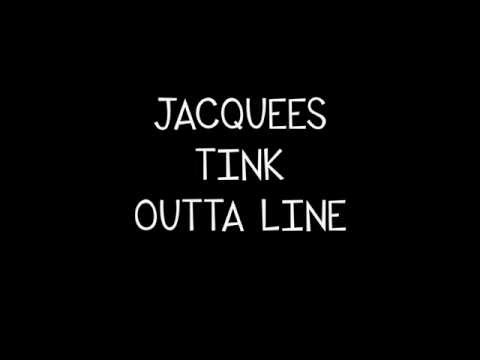 Jacquees ft  Tink - Outta Line Lyrics