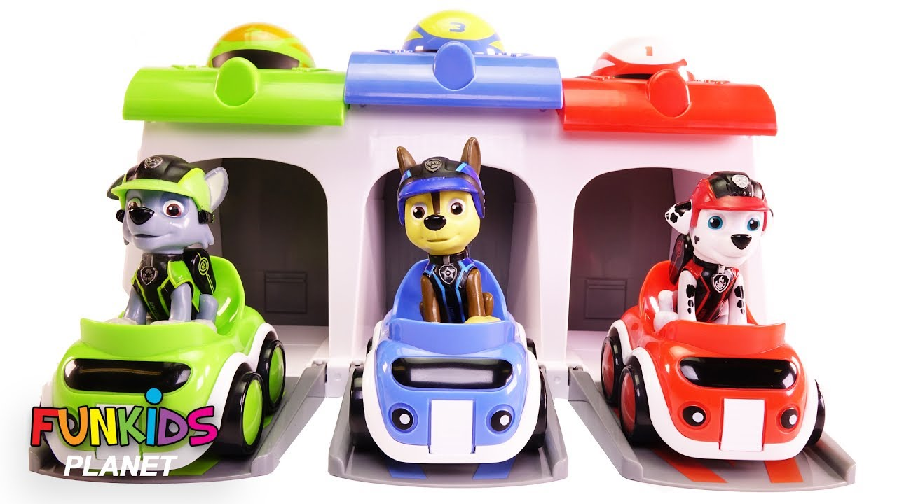 Paw Patrol Ultimate Rescue Toys Mini Vehicles Collection ...   Cars Paw Patrol Pups