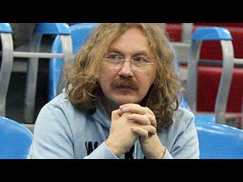 Жена изменила Игорю Николаеву: вот как все случилось