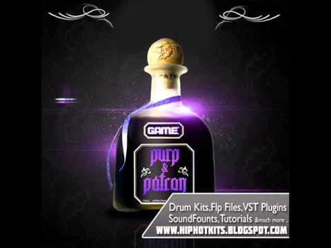 [NEW] Game - I'm the King (Remix) (ft Mistah FAB & The Jacka) [HOT 2011]