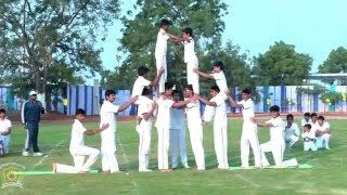 Repeat youtube video Sunflower School Sports Day 2016
