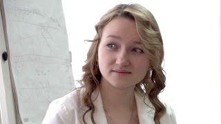 Регина Валиуллина - победительница конкурса на лучший fan art постер