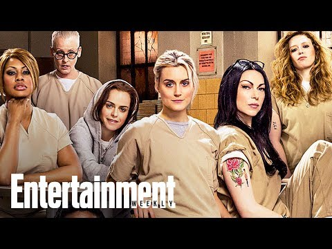 'Orange Is The New Black' Stars Play Marry, Date, Incarcerate | Entertainment Weekly