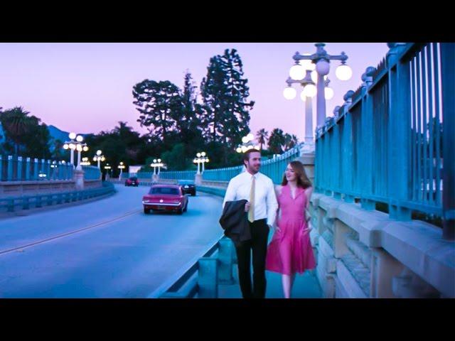 『セッション』監督の新作ミュージカル!『ラ・ラ・ランド(原題)/ La La Land』海外版予告編